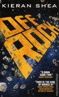 Off Rock PB (2018 A Titan Books Novel) 1-1ST