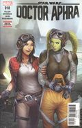 Star Wars Doctor Aphra (2016) 18A