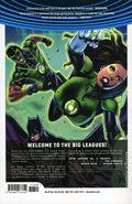 Green Lanterns TPB (2017-2019 DC Universe Rebirth) 3-1ST