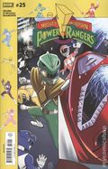 Mighty Morphin Power Rangers (2016 Boom) 25C