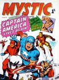 Mystic (1960 L. Miller & Co.) UK Edition 55