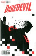 Daredevil (2017 6th Series) 600C