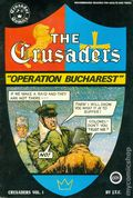 Crusaders (1974 Chick Publications) 1-69CENT