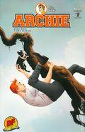 Archie (2015 2nd Series) 1DFA