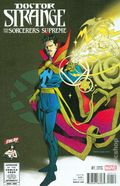 Doctor Strange and the Sorcerers Supreme (2016) Now 1F