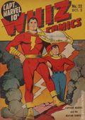 Whiz Comics (1940) 22