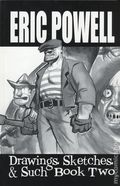 Eric Powell Drawings, Sketches and Such (2002) 2
