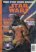 Star Wars Featuring Indiana Jones (1992 Dark Horse International) UK Series 7A