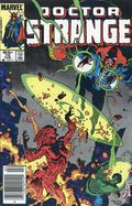 Doctor Strange (1974 2nd Series) Canadian Price Variant 75