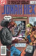 Jonah Hex (1977 1st Series) Canadian Price Variant 88