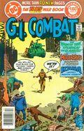 GI Combat (1952) Canadian Price Variant 272