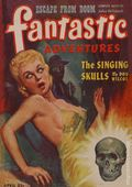 Fantastic Adventures (1939-1953 Ziff-Davis Publishing) Pulp Apr 1945