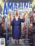 Amazing Stories (1926-Present Experimenter) Pulp Vol. 66 #5