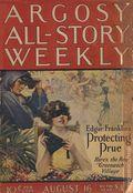 Argosy Part 3: Argosy All-Story Weekly (1920-1929 Munsey/William T. Dewart) Vol. 163 #3