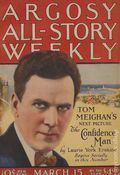Argosy Part 3: Argosy All-Story Weekly (1920-1929 Munsey/William T. Dewart) Mar 15 1924
