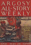 Argosy Part 3: Argosy All-Story Weekly (1920-1929 Munsey/William T. Dewart) May 24 1924