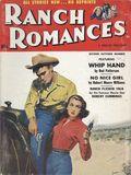 Ranch Romances (1924-1968 Clayton/Warner/Best Books/Literary Enterprises/Popular) Pulp Vol. 181 #3