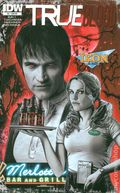True Blood (2010 IDW) 4RE.IKON