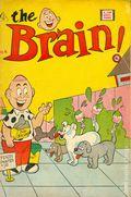 Brain, The (1963 I.W. Reprint) 4