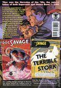 Doc Savage SC (2006-2016 Sanctum Books) Double Novel 56-1ST