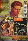 Doc Savage SC (2006-2016 Sanctum Books) Double Novel 73-1ST