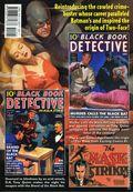 Black Bat SC (2015-2017 Sanctum Books) Double Novel 1-1ST