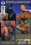Black Bat SC (2015-2017 Sanctum Books) Double Novel 4-1ST