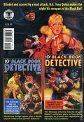 Black Bat SC (2015-2017 Sanctum Books) Double Novel 6-1ST
