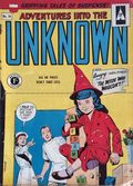 Adventures into the Unknown (1950 Arnold Book Co.) UK Edition 14