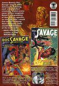 Doc Savage SC (2006-2016 Sanctum Books) Double Novel 29B-1ST