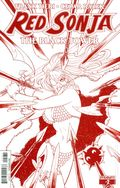 Red Sonja Black Tower (2014 Dynamite) 2C