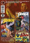 Doc Savage SC (2006-2016 Sanctum Books) Double Novel 82B-1ST