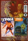Doc Savage SC (2006-2016 Sanctum Books) Double Novel 86B-1ST