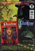 Shadow Annual SC (2014- Sanctum Books) Double Novel Series 1-1ST