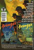Avenger SC (2009 Double Novel) 1-1ST