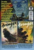 Avenger SC (2009 Double Novel) 2-1ST