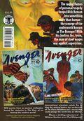 Avenger SC (2009 Double Novel) 6-1ST