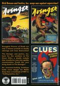 Avenger SC (2009 Double Novel) 10-1ST