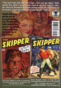 Cap Fury SC (2014 Sanctum Books) Double Novel 1-1ST