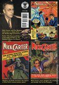 Nick Carter SC (2013-2014 Sanctum Books) Double Novel 2-1ST