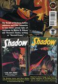 Shadow SC (2006- Sanctum Books) Double Novel Series 82-1ST