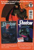 Shadow SC (2006- Sanctum Books) Double Novel Series 84-1ST