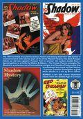 Shadow SC (2006- Sanctum Books) Double Novel Series 86-1ST