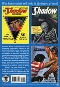 Shadow SC (2006- Sanctum Books) Double Novel Series 100-1ST
