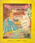 Cinderella (1946 Tiny Tales) 1