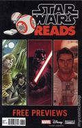 Marvel Free Previews Star Wars Reads (2017 Marvel) 0