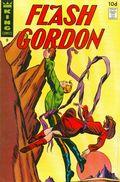 Flash Gordon (1962) UK 9UK
