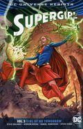 Supergirl TPB (2017-2018 DC Universe Rebirth) 3-1ST