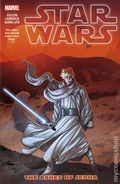 Star Wars TPB (2015-2020 Marvel) Post A New Hope Adventures 7-1ST