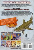 Science Comics Sharks GN (2018 First Second Books) Nature's Perfect Hunter 1-1ST